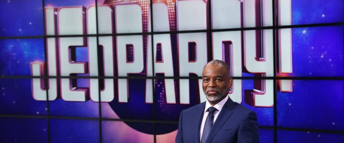 LeVar Burton Says He Doesn't Want Jeopardy! Hosting Job — So Now Who Should Get It?