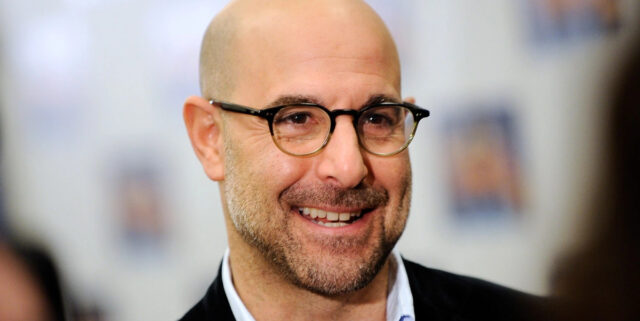 Stanley Tucci Reveals Struggle With Cancer