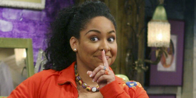 Raven Baxter Was Almost Canonically A Lesbian According To Raven-Symoné