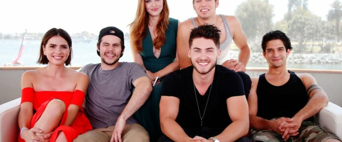 Is There A Teen Wolf Season Seven?