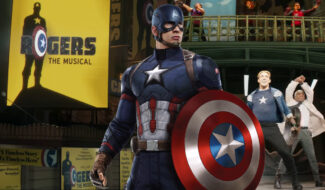 Rogers The Musical Details Have Possibly Leaked Online