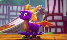 Hilarious Mod Adds Playable Spyro The Dragon To Iconic First-Person Shooter