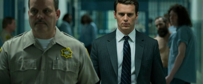 Mindhunter Director Reveals What It Will Take To Get Season 3 Made