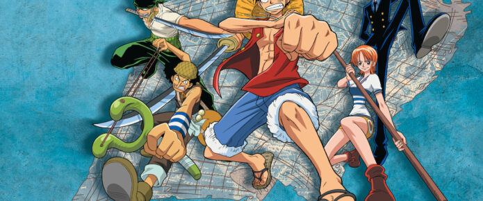 How Many Episodes Of One Piece Are There?