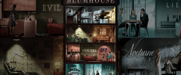 Welcome To The Blumhouse: New Images From All Four New Horror Movies!