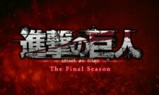 Watch: Attack On Titan Trailer Confirms Part 2 Of Final Season Release Date