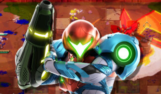 This Indie Metroidvania Is Close To Overtaking Metroid Dread
