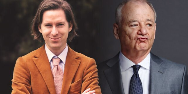 Bill Murray Reveals Wes Anderson's Next Film Is Called Asteroid City