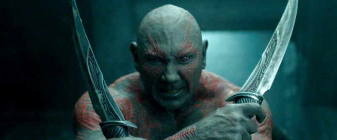 Marvel Reportedly Offering Dave Bautista Millions To Keep Playing Drax