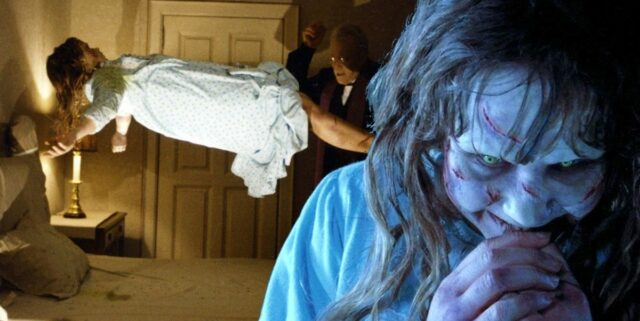 David Gordon Green Says His Exorcist Trilogy Will Be 'Unbelievably Different' Than His Halloween Trilogy