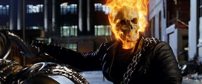 Hulu's Ghost Rider Show Could've Brought Us Crossovers With Helstrom, Other Shows