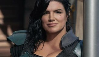 Gina Carano Supports In-N-Out's Refusal To Follow Public Health Laws