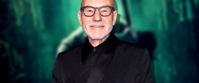 Horror Fans Are Gushing Over This Patrick Stewart Box Office Flop