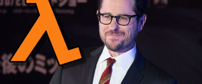 JJ Abrams Reportedly Working on Half-Life Film