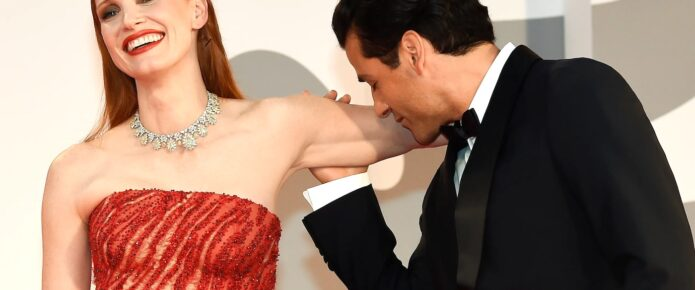 Who Is Jessica Chastain's Husband?