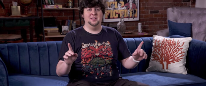 How Much Does JonTron Make?