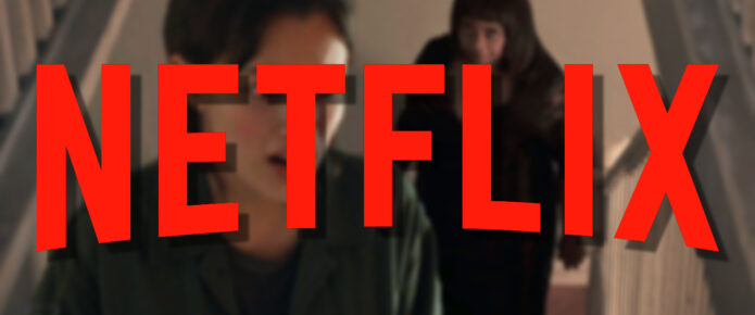 A Controversial Horror Film Is Blowing Up On Netflix