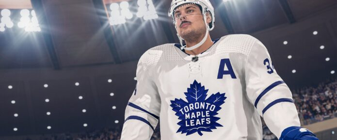 NHL 22 Review