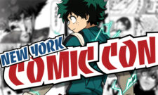 Anime Was New York Comic Con's Biggest Draw—And A Sign Of A Growing Monopoly