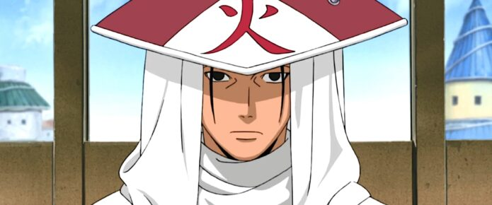 How Did The First Hokage Die?