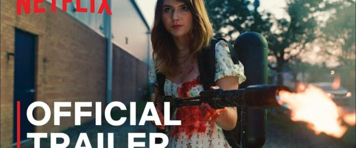 Watch: This Twisted Netflix Horror Trailer Just Leaked Ahead Of Time