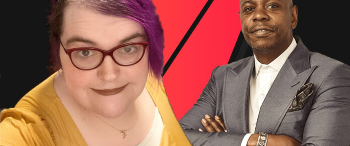 Trans Employee Reinstated at Netflix Following Dave Chappelle Controversy