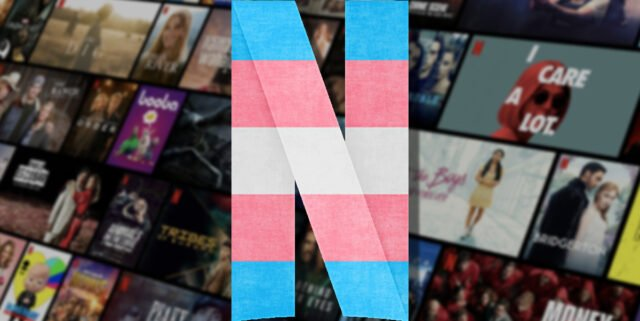 The Trans Employee Resource Group At Netflix Plans Walkout