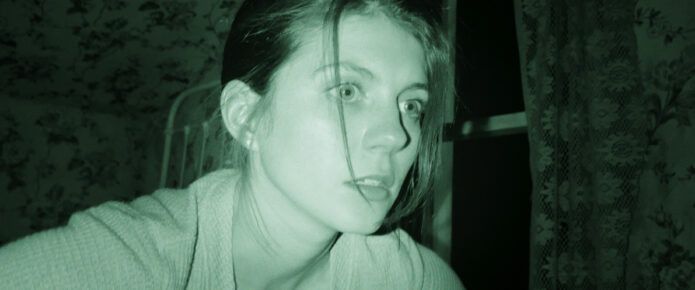 New Paranormal Activity: Next of Kin Gallery Documents A Trip To An Amish Community
