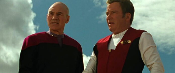 The Internet Wants To Send Patrick Stewart Where William Shatner Has Gone Before — Space!