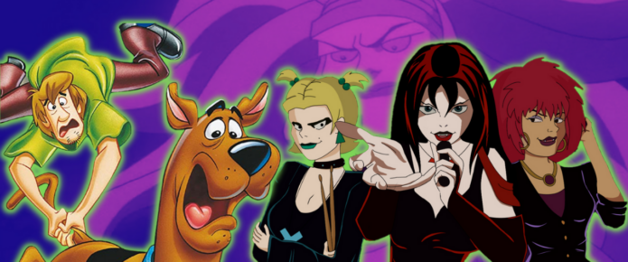 Here Are The Best Scooby-Doo Movies, Ranked