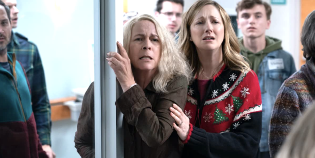 After Halloween Kills, 'We've Got Ten More' Films On The Way, Producer Quips