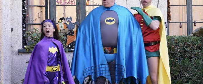 Here Are The Best Halloween Episodes Of Modern Family
