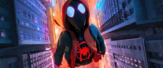 New Spider-Man: Into The Spider-Verse Images Hint At Upcoming Sequel