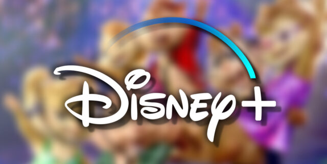 A Widely Hated Sequel Is Dominating Disney+