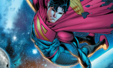 DC's New Superman Comes Out As Bisexual
