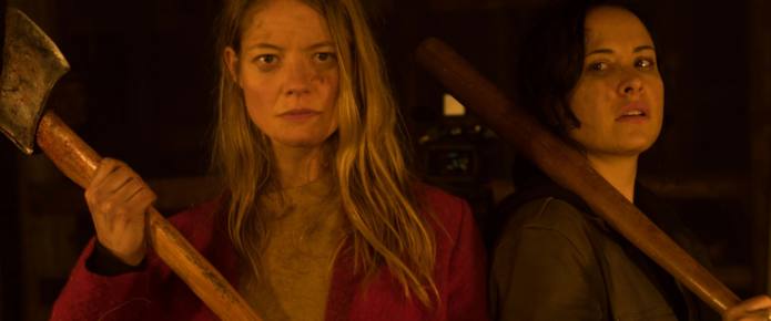 An Obscure Canadian Horror Film Is Gaining New Life On Streaming