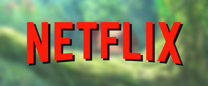 A New Anime Movie Is Blowing Up On Netflix