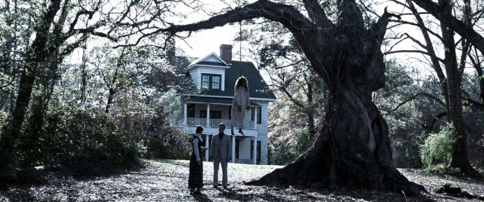 A New Documentary Explores The Truth Behind Hit Movie The Conjuring
