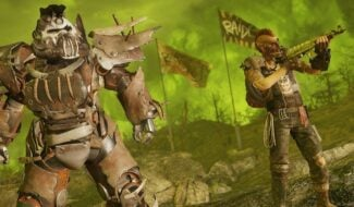 Fallout 76 Enticing New Players With Free Halloween-Themed Week