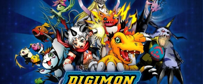 These Are The Best Digimon Games