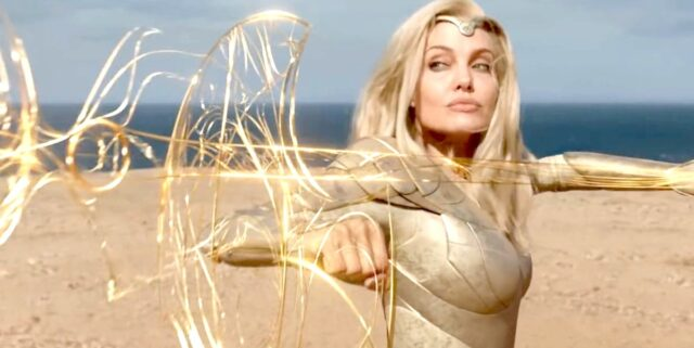 MCU's Eternals Officially Confirmed As Having Been Created By Celestials