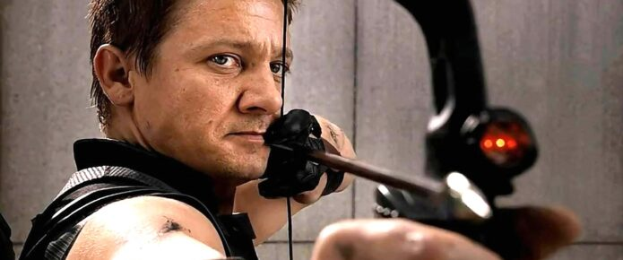 Watch: Marvel Debuts New Trailer for Holiday-Themed Hawkeye Series