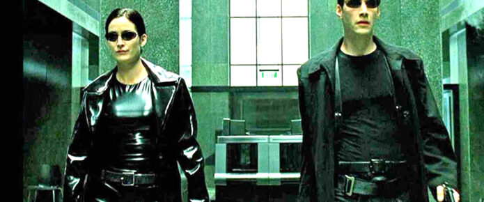 This Matrix Theory About Cypher And Trinity Is Turning Heads