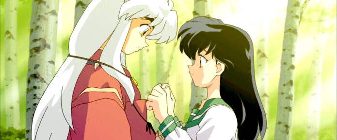 How To Watch Inuyasha In Order