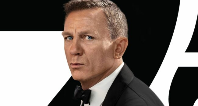 The 24-Film James Bond Blu-Ray Collection Is Currently On Sale