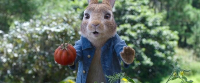 Bizarrely, An Easter Film Is Dominating Streaming As Halloween Approaches