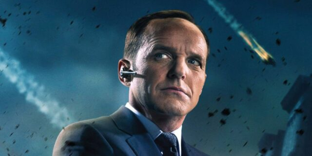 Marvel's Agent Coulson Actor Clark Gregg Reacts To Adam Warlock Casting