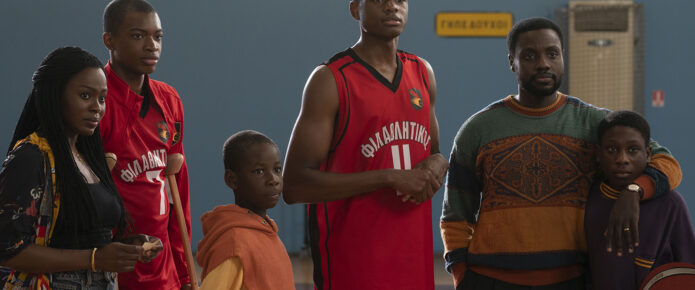 This Popular NBA Star And His Brothers Are Getting Their Own Disney Plus Movie