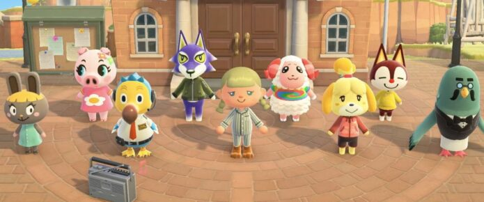 Animal Crossing Fans Rejoice: A Fan-Favorite Item Is Coming To New Horizons