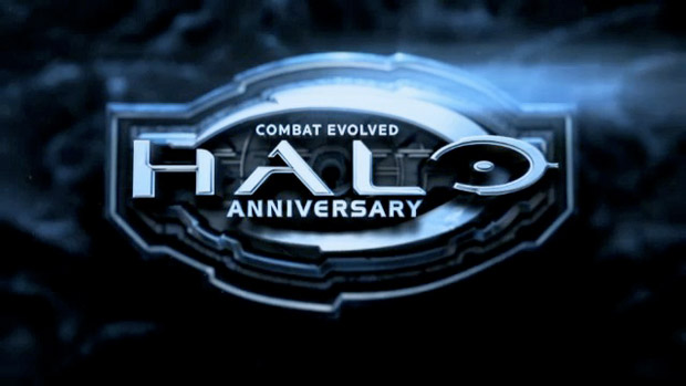 Halo Combat Evolved Anniversary Announced